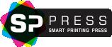 SP Print logo